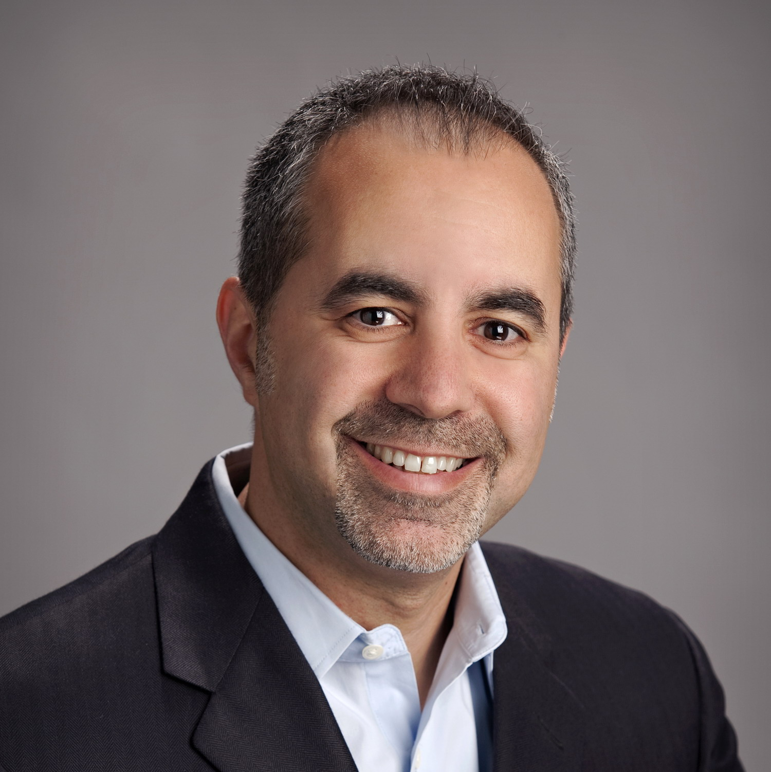 Michael Daoud Ceo Of Visus Founders Space