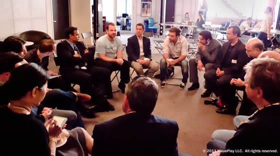 SF May Roundtable 2