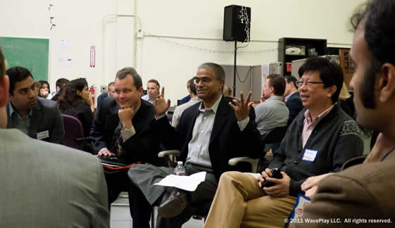 Silicon Valley May Roundtable 4