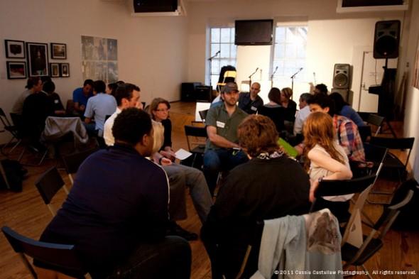 NY Roundtable May 2011