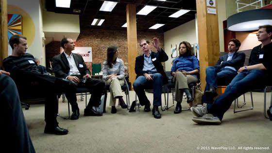 San Francisco Roundtable June 2011