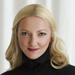 Inessa Obenhuber, Angel Investors & Business Expert