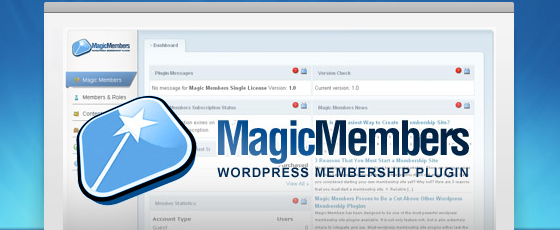 Magic Members Makes it Easy to Add Memberships to Any