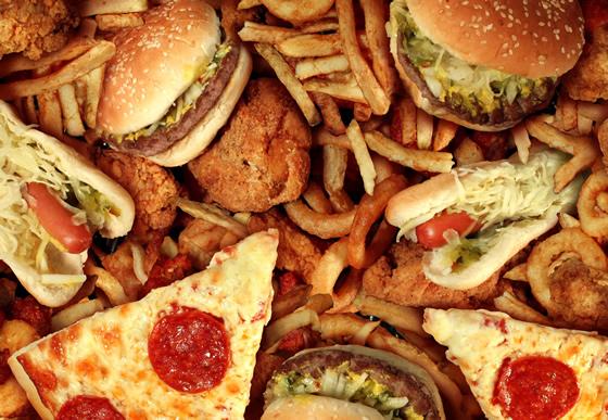 junk-food