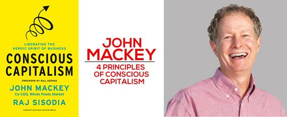 conscious capitalism 2